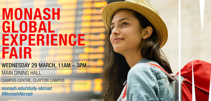 Exchange and Experience Expo