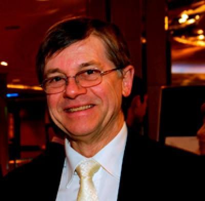 Associate Professor Ken Coghill
