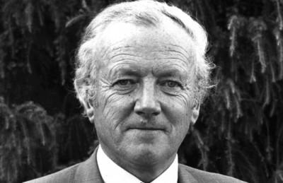 Professor Tom Kennedy