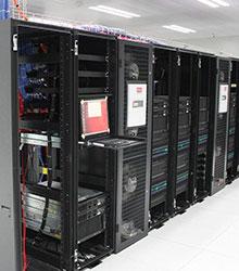 Cloud Data Centre