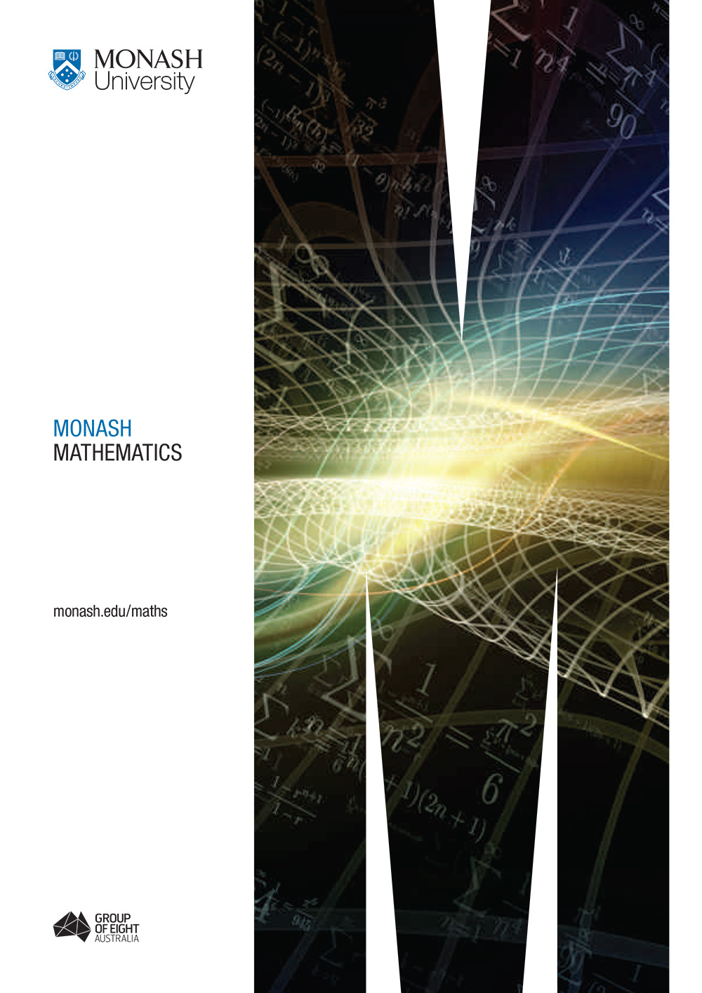 Monash Mathematics Course Guide