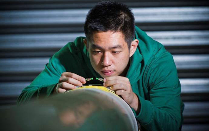 Current postgraduate coursework student in Civil Engineering