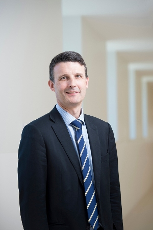 Michael Fahey 2018
