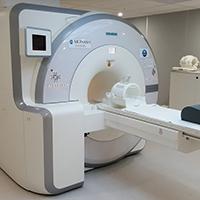 MR-PET scanner