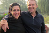 Image of Lisa and Tony Palmer