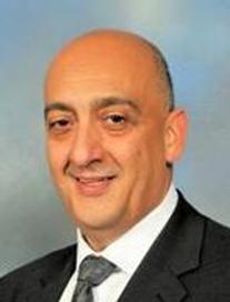 Professor Abdelmalek Bouazza