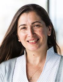 Professor Maria Garcia De La Banda