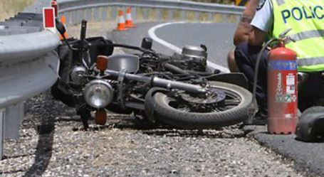 Managing Increasing Challenges In Motorcycle Safety