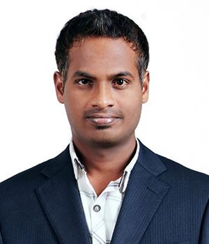 Sudhaker Reddy Saripally