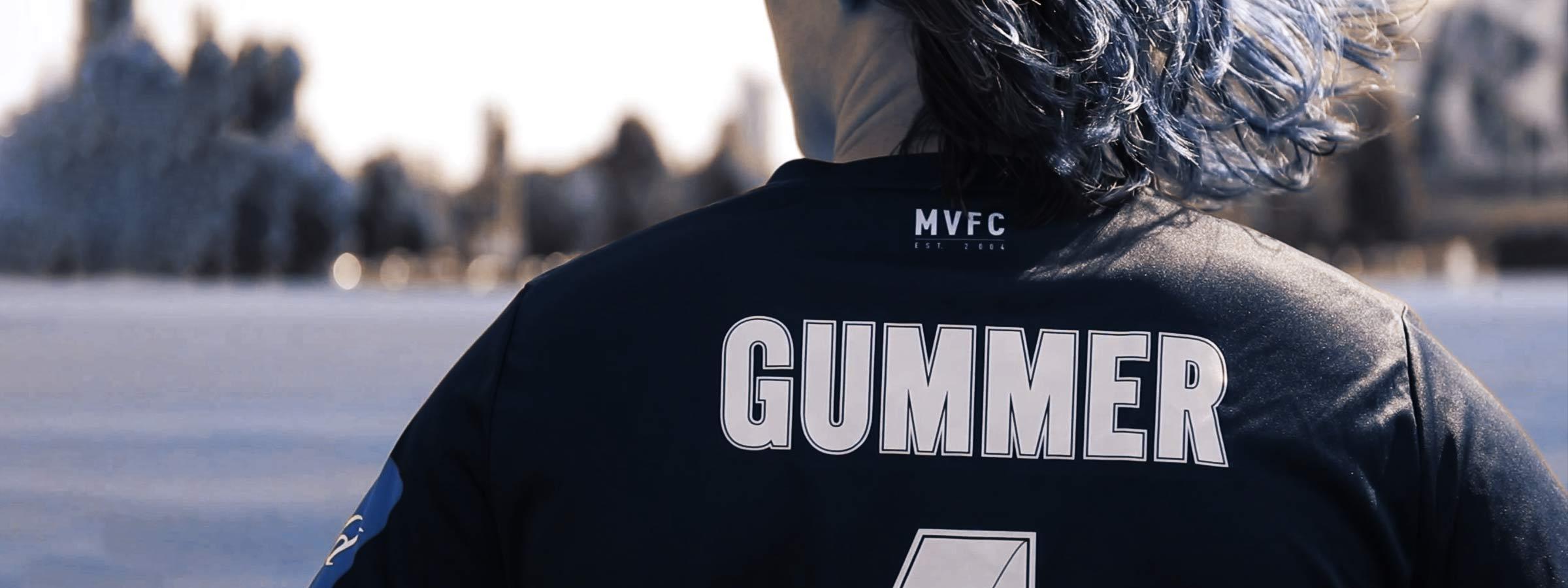Alex Gummer