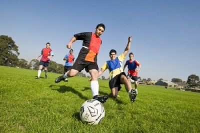 Dating and adult sports