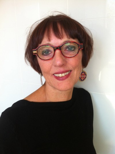 Dr Judy Courtin