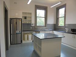 Struan kitchen