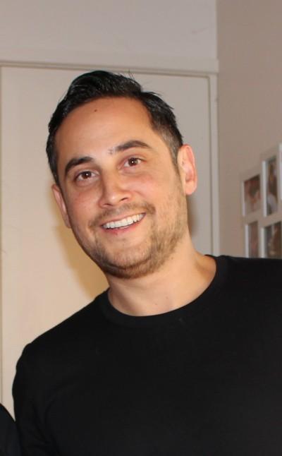Ricardo San Martin