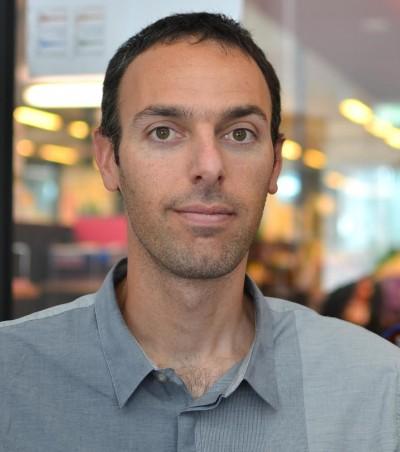 Dr Nicolas Plachta