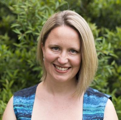 Dr Carly Sawatzki