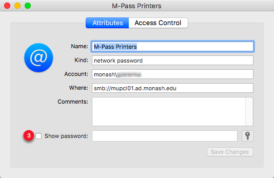 Update your passwords in Keychain (macOS)  c5e93c6e53af