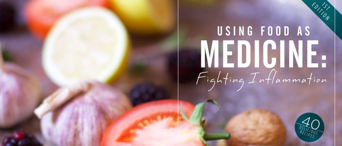 Using food as medicine fighting inflammation department of the department of nutrition dietetics and food are delighted to announce the release of their new e recipe book developed as a practical guide on how to forumfinder Gallery