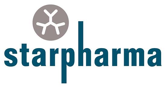 Starpharma logo
