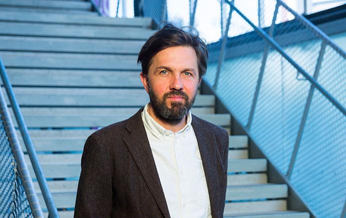 Nigel Bertram