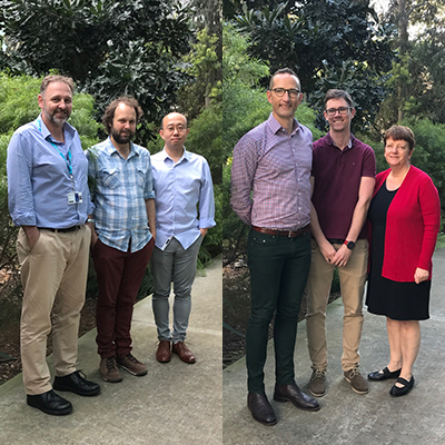 NHMRC fellows
