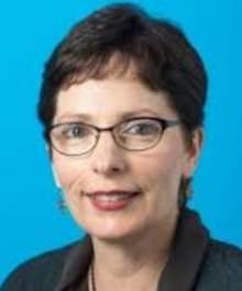 Dr Jane Muir