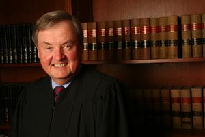 Judge Kevin Burke