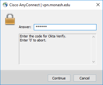 cisco anyconnect secure mobility client vpn service not available