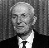 Joseph Giligich