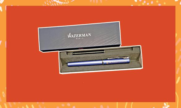 Waterman pens now $39.95