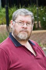 Dr Richard Prankerd