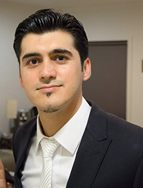 Dr Adel Toosi