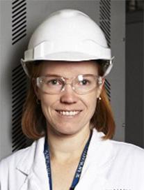 Dr Joanne Tanner