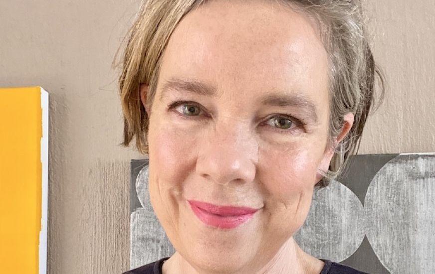 Professor Lisa Grocott