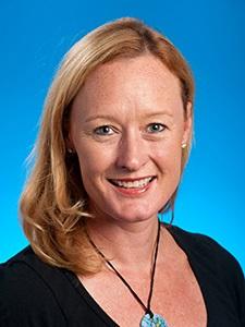 Professor Carol Hodgson