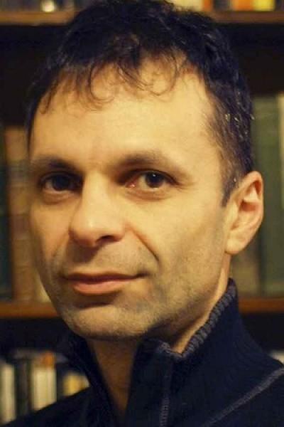 Dr Alan Dorin