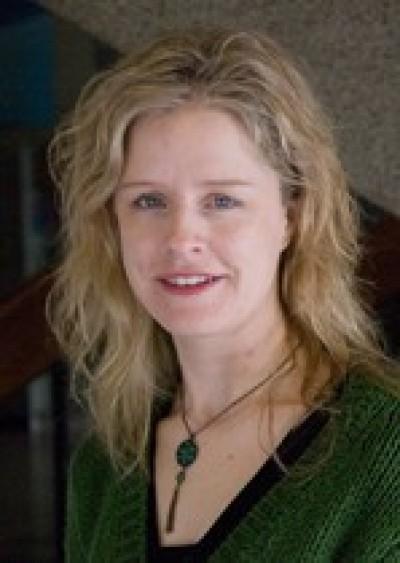 Dr Fiona Gregory