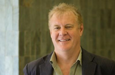 Professor Robin Gerster