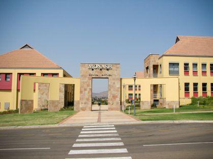 Monash University South Africa campus
