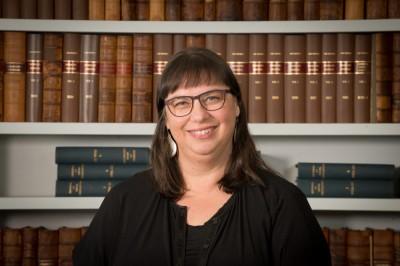 Melissa Castan
