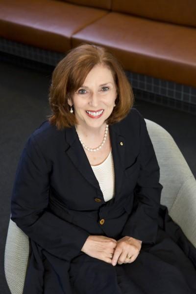 Vice-Chancellor Professor Margaret Gardner