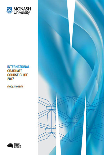 Postgraduate International course guide