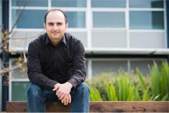 حسين صادق، باحث دكتوراه، الهندسة