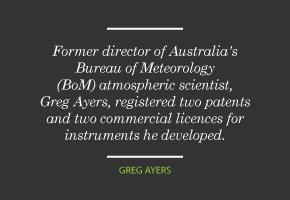 Greg Ayers
