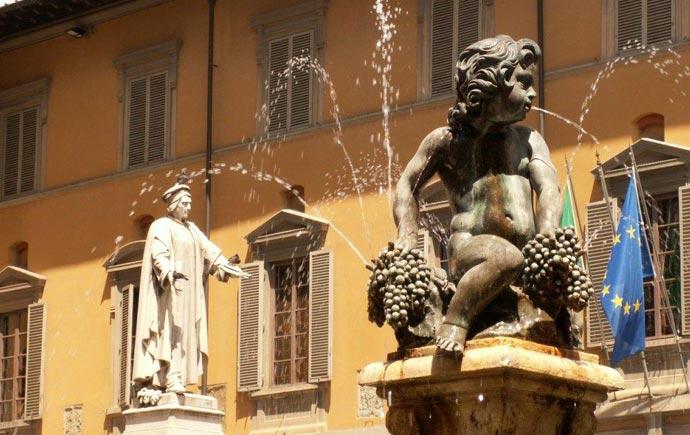 Monash Prato - Italy
