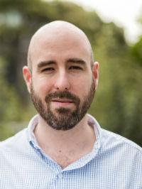Dr Matt McGee